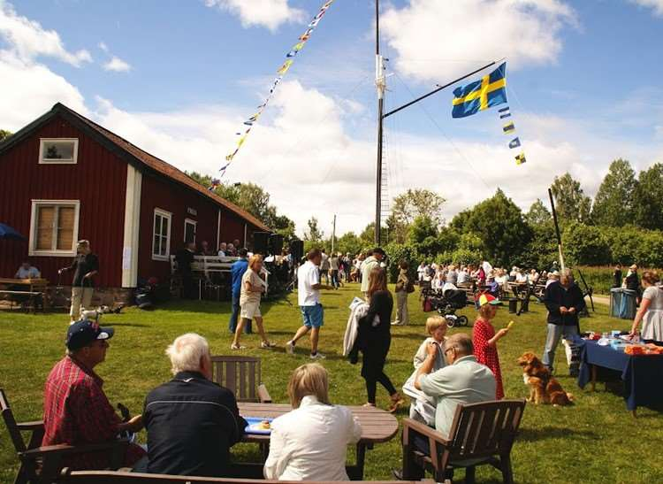 Roslagens Sjöfartsmuseum