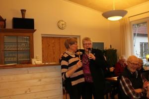 nya ordföranden Margaretha Westerberg Jansson och avgående ordförande May-Lis Rombo 145526865020598300 resized