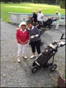 2016-09-05 SPF DM i Golf med Väddö GK