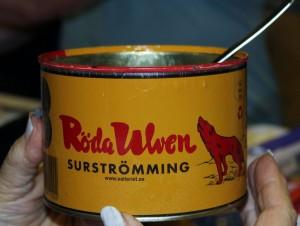 2016-09-25 Surströmming