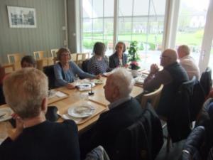 2017-05-18 Resa till Norra Uppland/Gysinge/Tobo