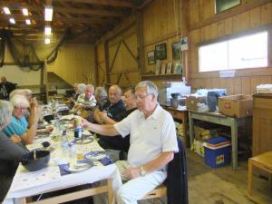 2018-08-23 Surstromming Kista